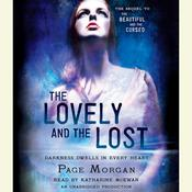 The Lovely and the Lost Audiobook, by Page Morgan