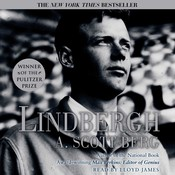 Lindbergh, by A. Scott Berg