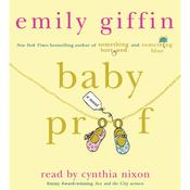 Baby Proof: A Novel, by Emily Giffin