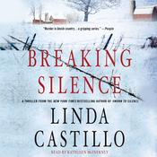 Breaking Silence: A Kate Burkholder Novel Audiobook, by Linda Castillo