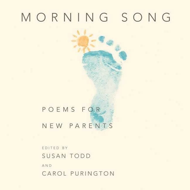 Printable Morning Song: Poems for New Parents Audiobook Cover Art
