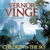 The Children of the Sky Audiobook, by Vernor Vinge