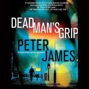 Dead Mans Grip, by Peter James