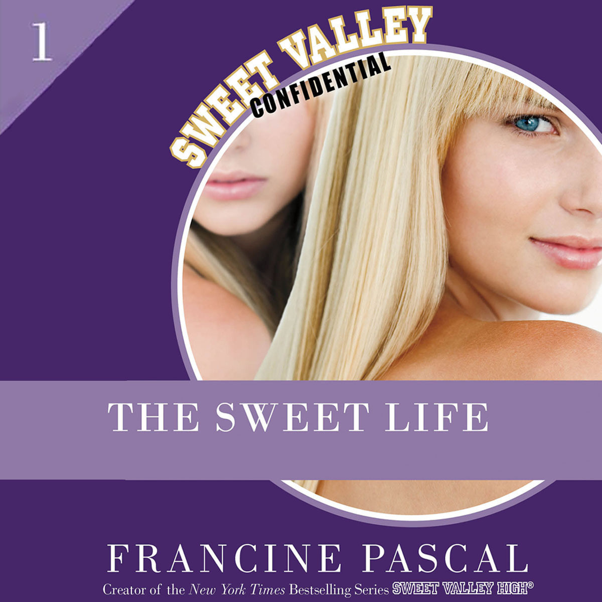 Printable The Sweet Life: An E-Serial Audiobook Cover Art