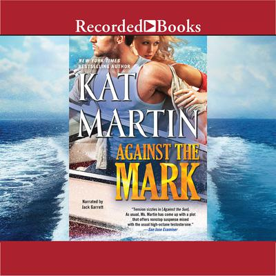 Against the Mark Audiobook, by
