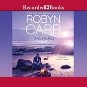 The Hero Audiobook, by Robyn Carr