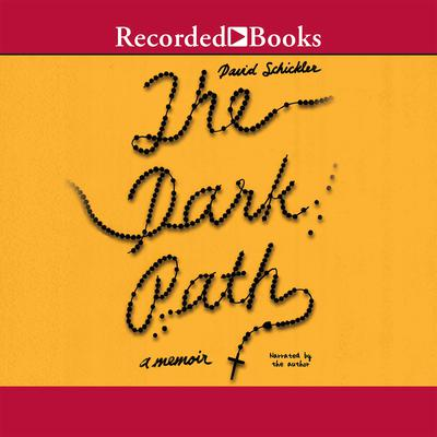 The Dark Path Audiobook, by David Schickler