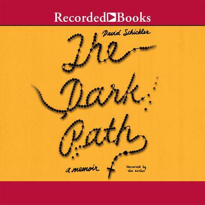 The Dark Path Audiobook, by David Schickler