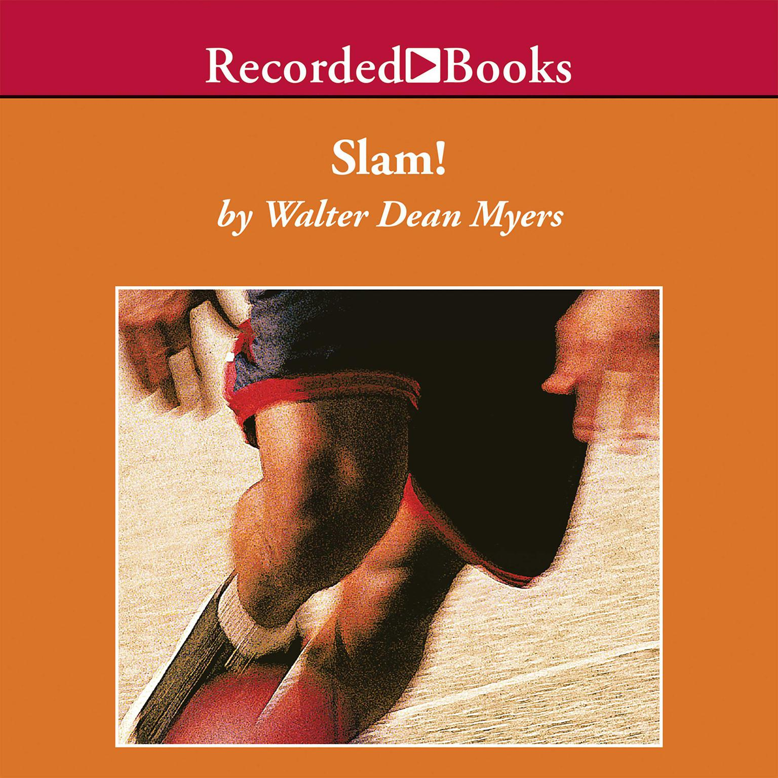 Slam! - Audiobook