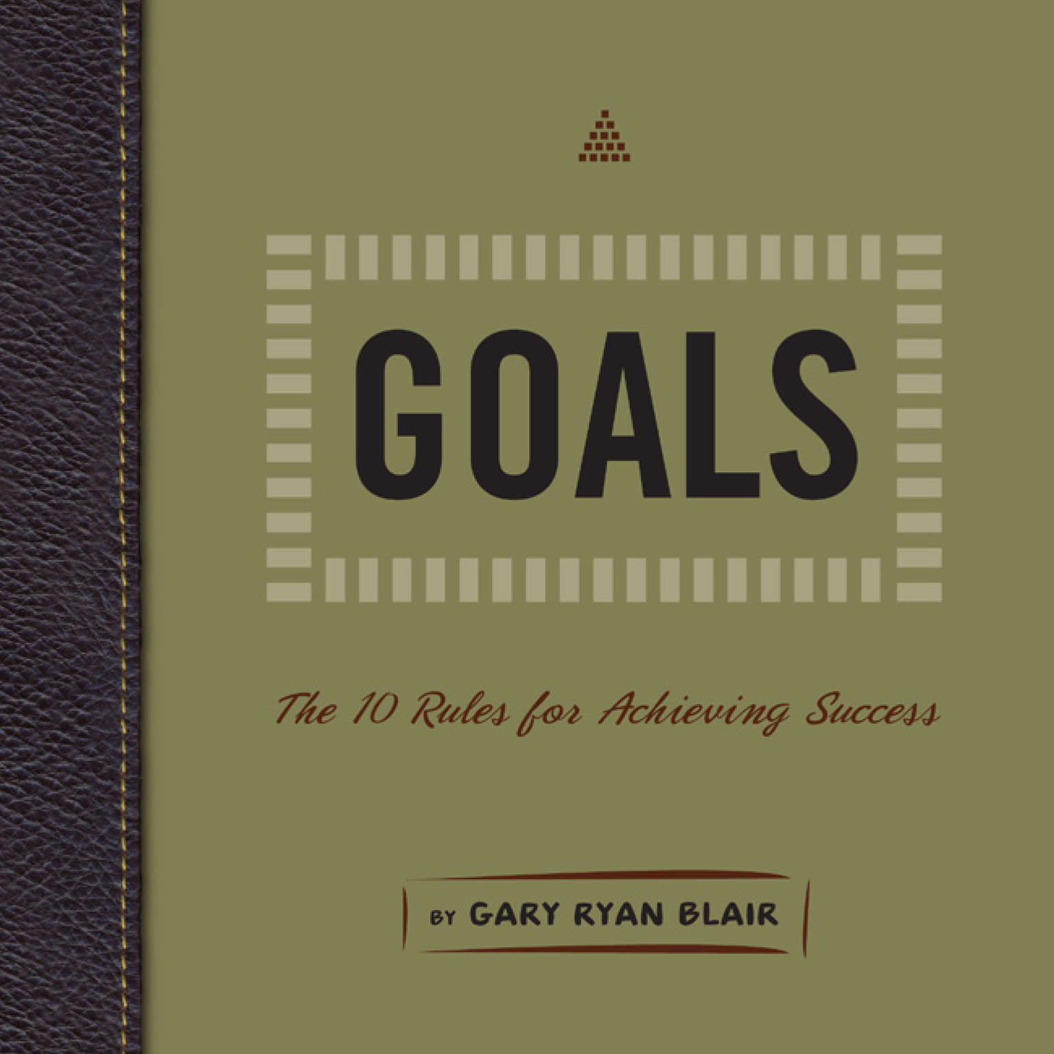 Printable Goals: The 10 Rules for Achieving Success Audiobook Cover Art
