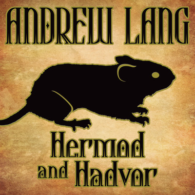 Hermod and Hadvor Audiobook, by Andrew Lang