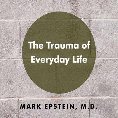 The Trauma Everyday Life Audiobook, by
