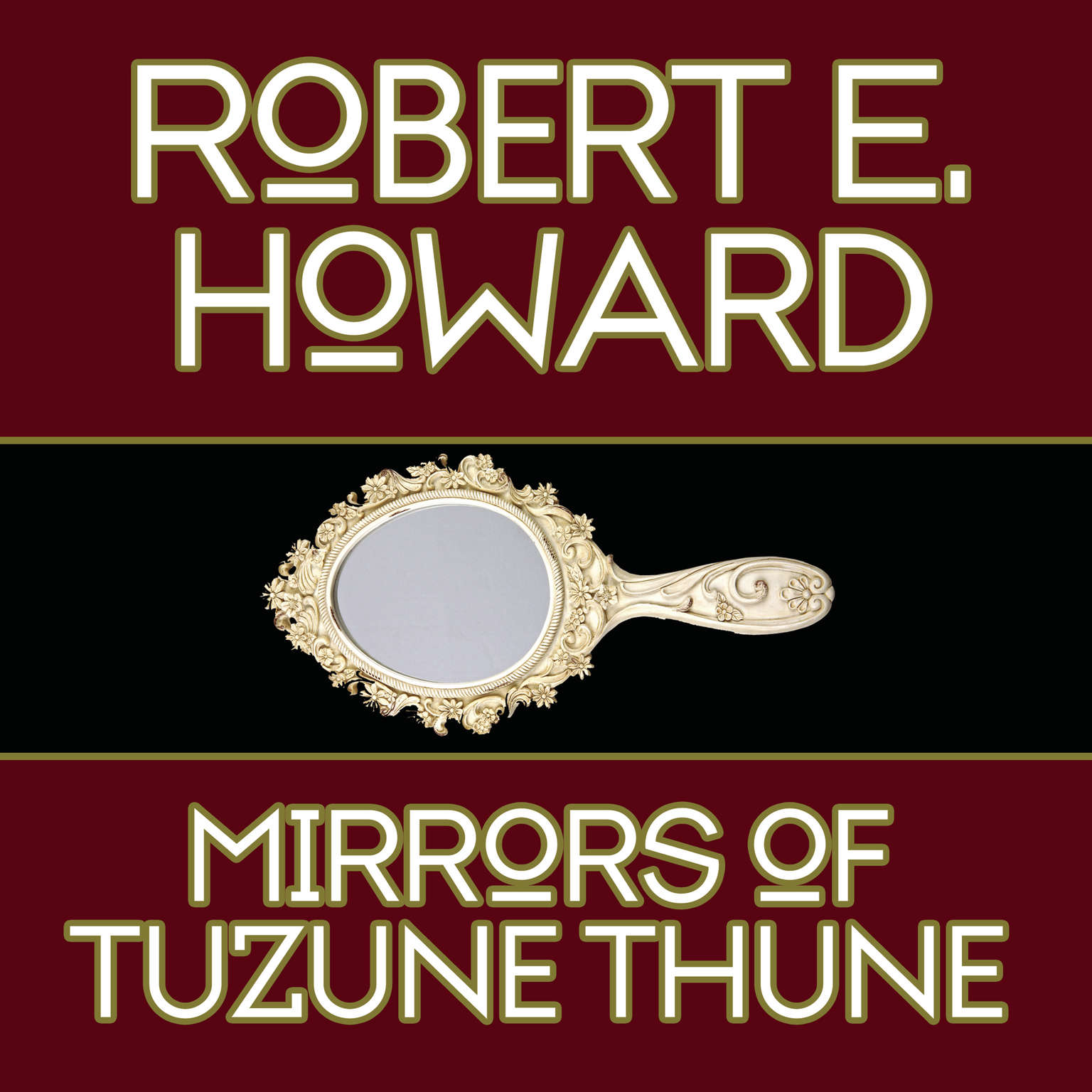 Printable Mirrors of Tuzune Thune Audiobook Cover Art