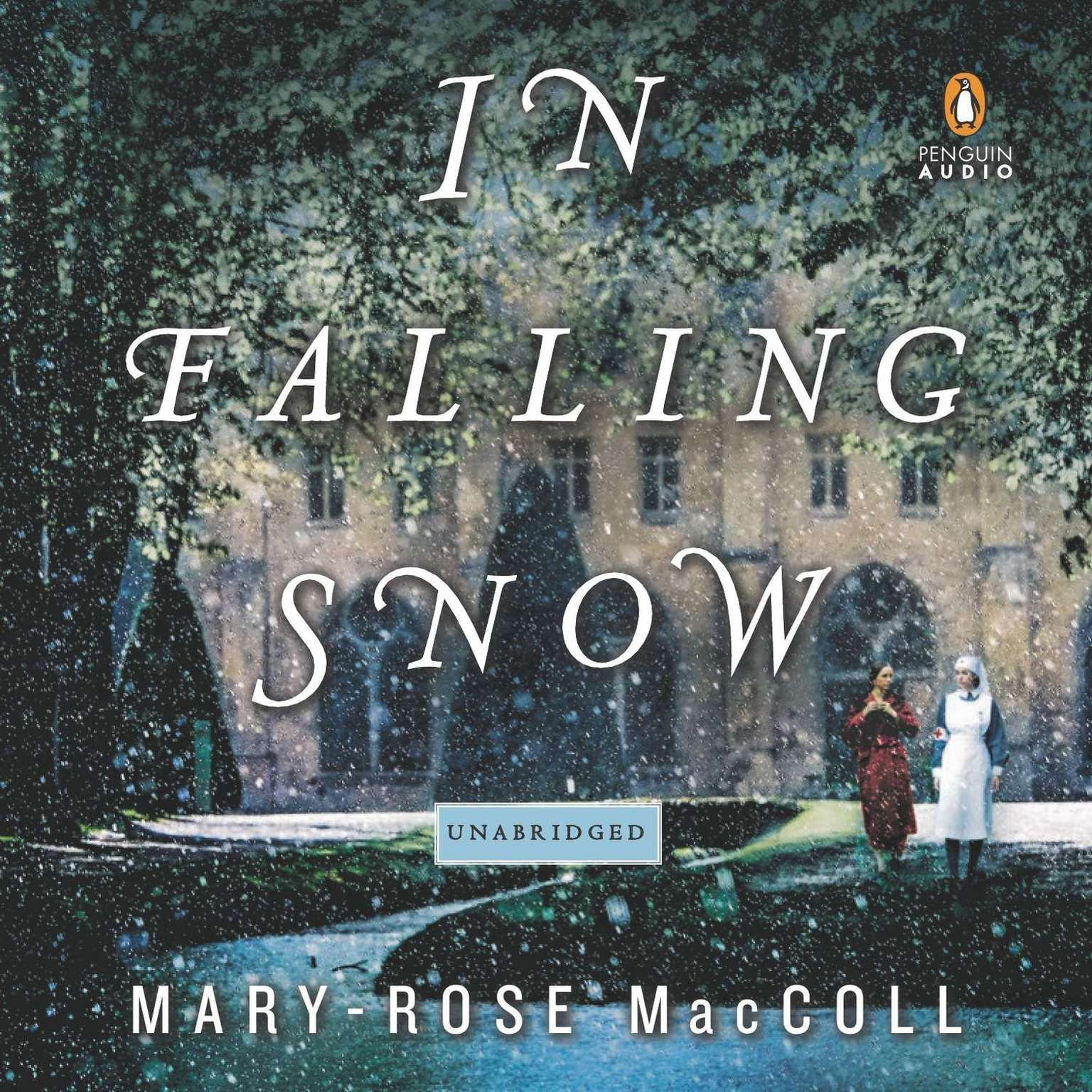 Printable In Falling Snow: A Novel Audiobook Cover Art