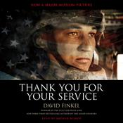 Thank You for Your Service Audiobook, by David Finkel