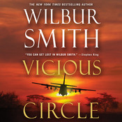 Vicious Circle Audiobook, by Wilbur Smith