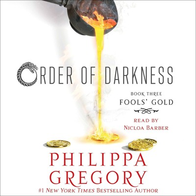 Fools Gold Audiobook, by Philippa Gregory