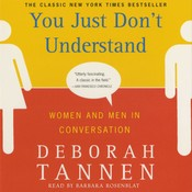 You Just Don't Understand, by Deborah Tannen