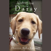 Weekends with Daisy Audiobook, by Sharron Kahn Luttrell