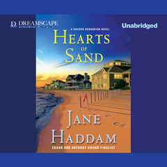 Hearts of Sand: A Gregor Demarkian Mystery Audiobook, by Jane Haddam