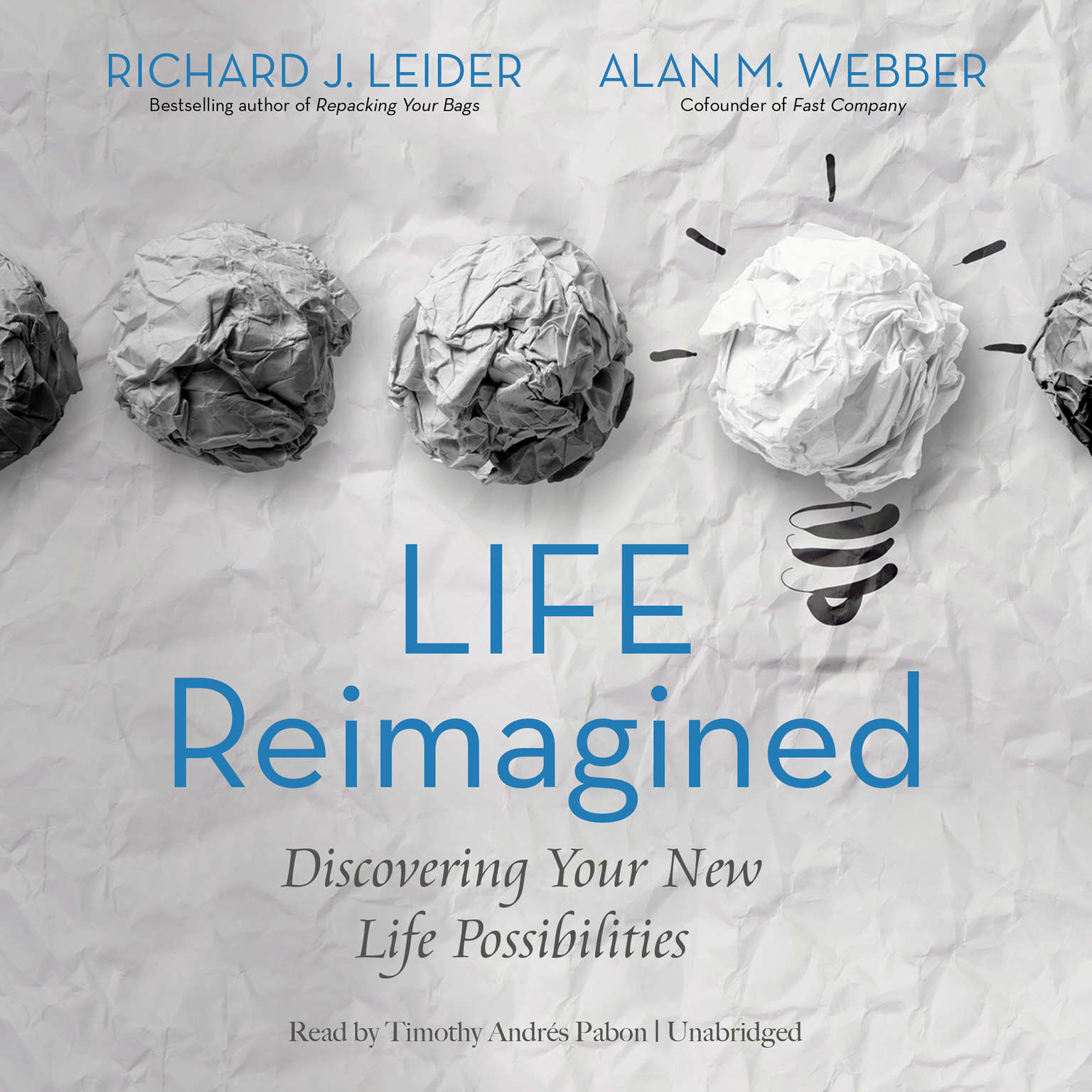 Printable Life Reimagined: Discovering Your New Life Possibilities Audiobook Cover Art