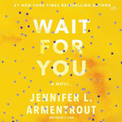 Wait for You Audiobook, by