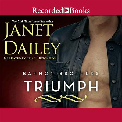 Triumph Audiobook, by Janet Dailey