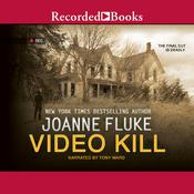 Video Kill Audiobook, by Joanne Fluke