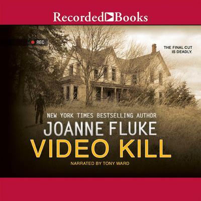 Video Kill Audiobook, by Joanne Fluke