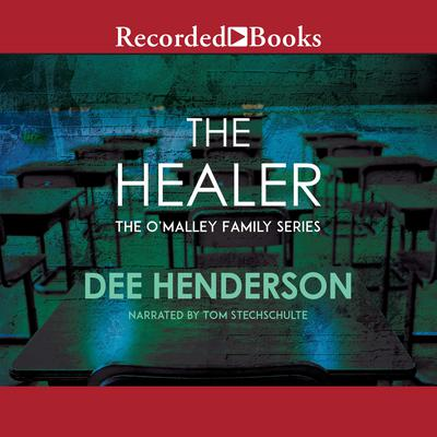 The Healer Audiobook, by