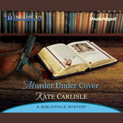 Murder Under Cover Audiobook, by Kate Carlisle