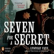 Seven for a Secret, by Lyndsay Faye