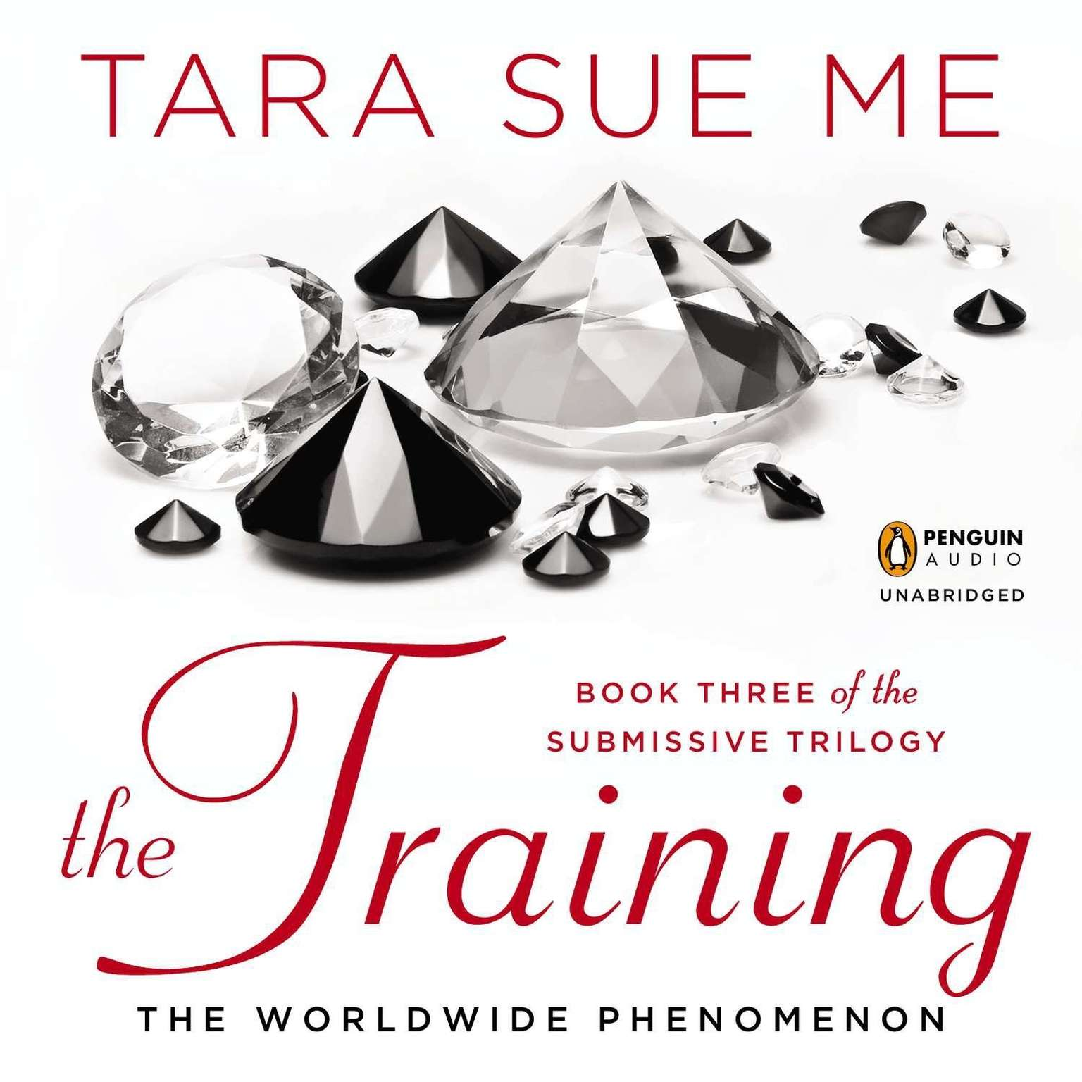 Printable The Training Audiobook Cover Art