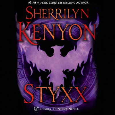 Styxx Audiobook, by Sherrilyn Kenyon