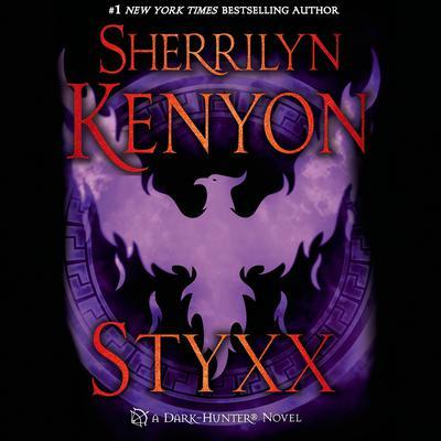Styxx Audiobook, by