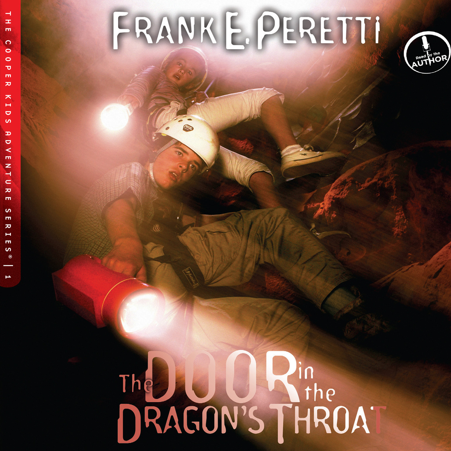 Printable The Door in the Dragon's Throat Audiobook Cover Art
