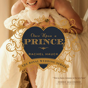 Once Upon a Prince, by Rachel Hauck