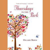 Thursdays in the Park, by Hilary Boyd