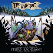 The Whatnot Audiobook, by Stefan Bachmann