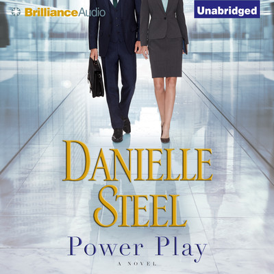 Power Play: A Novel Audiobook, by