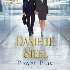Power Play: A Novel Audiobook, by Danielle Steel