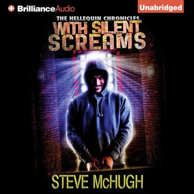 With Silent Screams Audiobook, by Steve McHugh