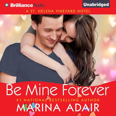Be Mine Forever Audiobook, by Marina Adair