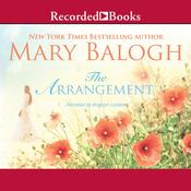 The Arrangement Audiobook, by Mary Balogh