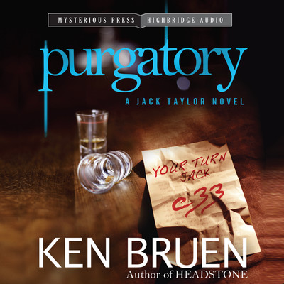 Purgatory Audiobook, by Ken Bruen