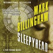 Sleepyhead, by Mark Billingham