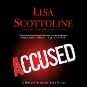 Accused: A Rosato & Associates Novel, by Lisa Scottoline