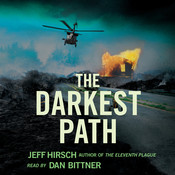 The Darkest Path Audiobook, by Jeff Hirsch