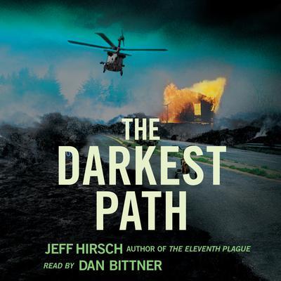 The Darkest Path Audiobook, by Jeff Hirsch