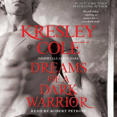 Dreams of a Dark Warrior Audiobook, by